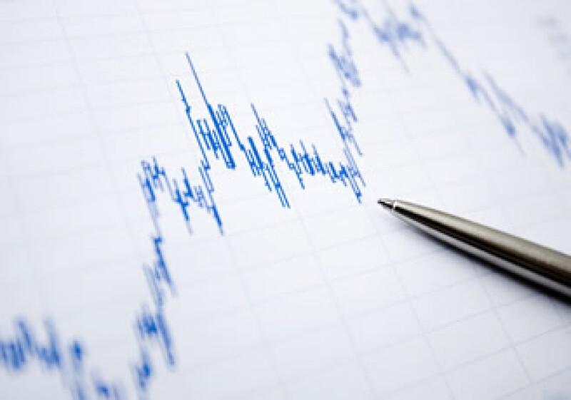 El índice acumuló una caída del 3.2% durante las últimas cuatro sesiones, y bajó un 1.5% interanual. (Foto: Photos to go)