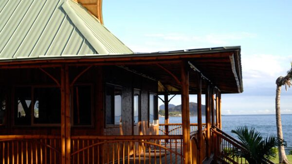 Casas de bamb� 5