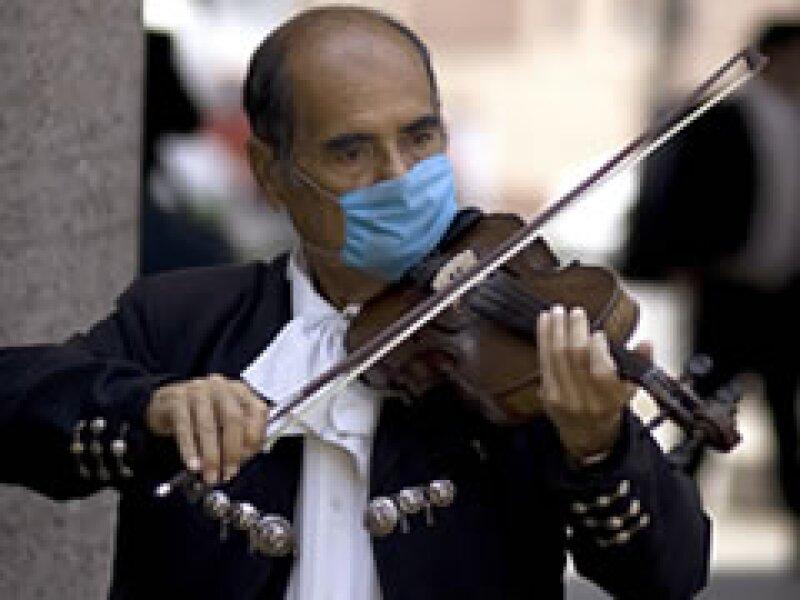 El anuncio del Banco Mundial es congruente con la situación de salud actual en México. (Foto: Reuters)