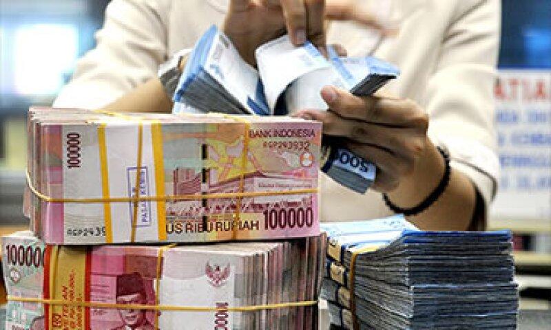 El retorno del principal índice bursátil de Indonesia, el índice de Yakarta, en los últimos dos años fue de 19%. (Foto: Cortesía CNNMoney)
