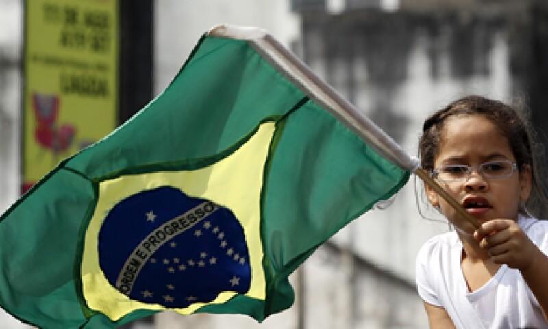 Brasil pierde 200,000 empleos cada mes y la inflación se acerca a 10%. (Foto: Getty Images)