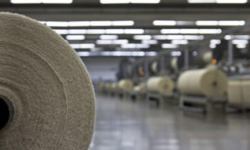 HSBC asegura que la debilidad del sector manufacturero permanecerá en el segundo trimestre del año.  (Foto: Getty Images)