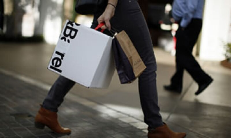 El 'Black Friday' marca el inicio de la temporada de compras de fin de año en los Estados Unidos. (Foto: Reuters)
