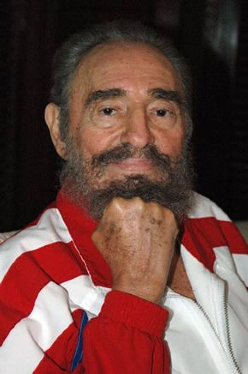 Entusiasmados por resultado de la película 'Che', cubanos desean hacer cinta sobre el ex mandatario.