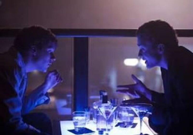 Jessie Eisenberg y Justin Timberlake son los actores protagonistas de la película sobre Facebook. (Foto: Reuters)