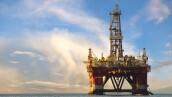 Contratos petroleros México