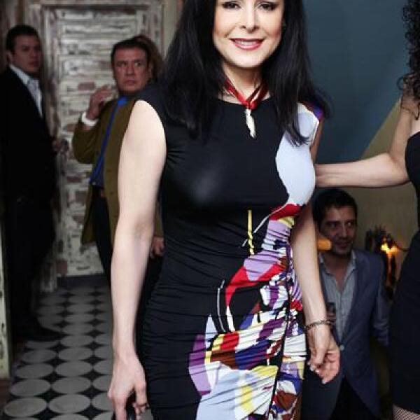 Lourdes Munguía