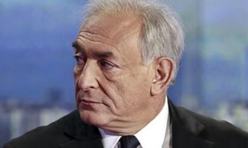 Strauss-Khan dijo que el encuentro con la mucama de Nueva York fue un error moral. (Foto: Reuters)