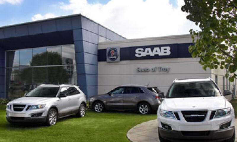 Saab dijo que el rechazo a su apelación sería un gran revés. (Foto: AP)