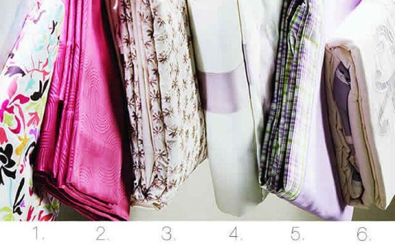 Los mejores blancos de la temporada para vestir las camas con lujosos y modernos combinados.
