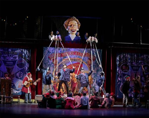 Billy Elliot-musical