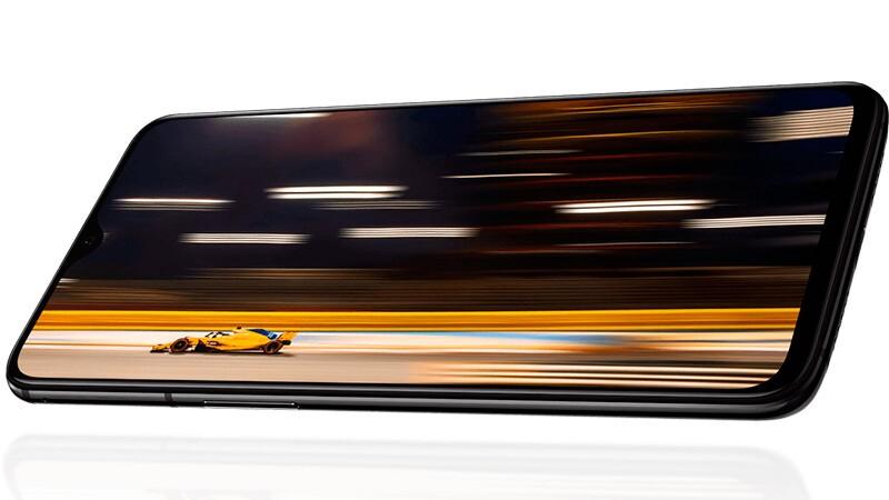 One Plus 6T McLaren