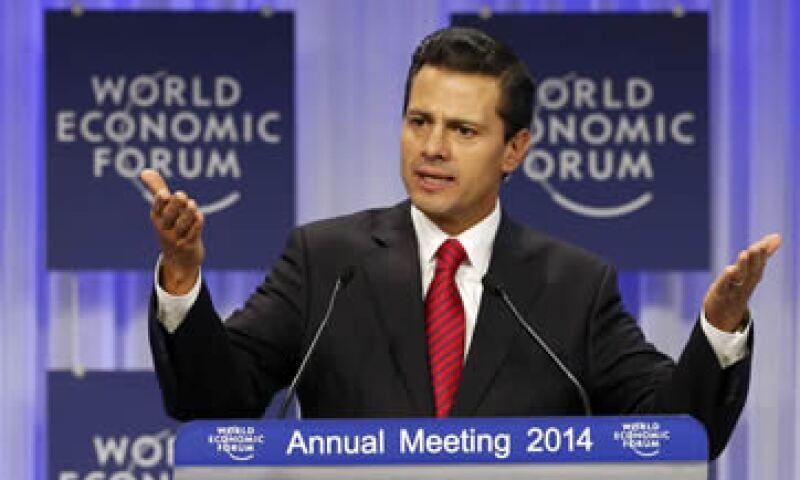 Al tercer trimestre de 2013, la Inversión Extranjera Directa en México alcanzó unos 28,000 mdd. (Foto: Reuters)