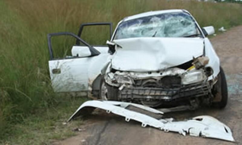 Existen diversos productos que protegen los autos de una empresa contra daños materiales. (Foto: Photos to Go)