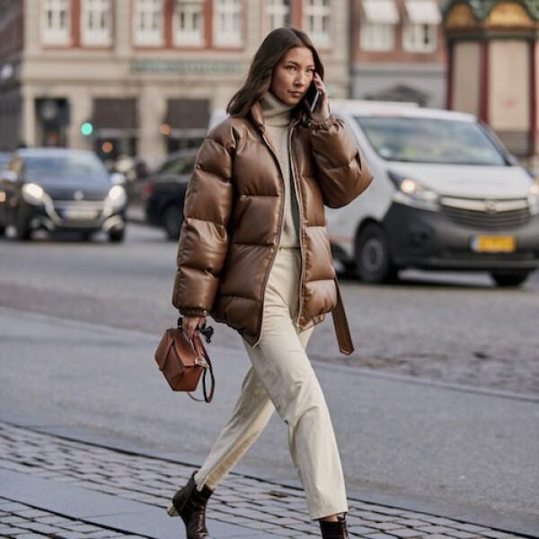 Street Style Copenhague