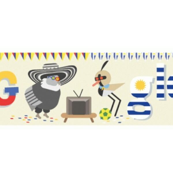 Google doodle 39
