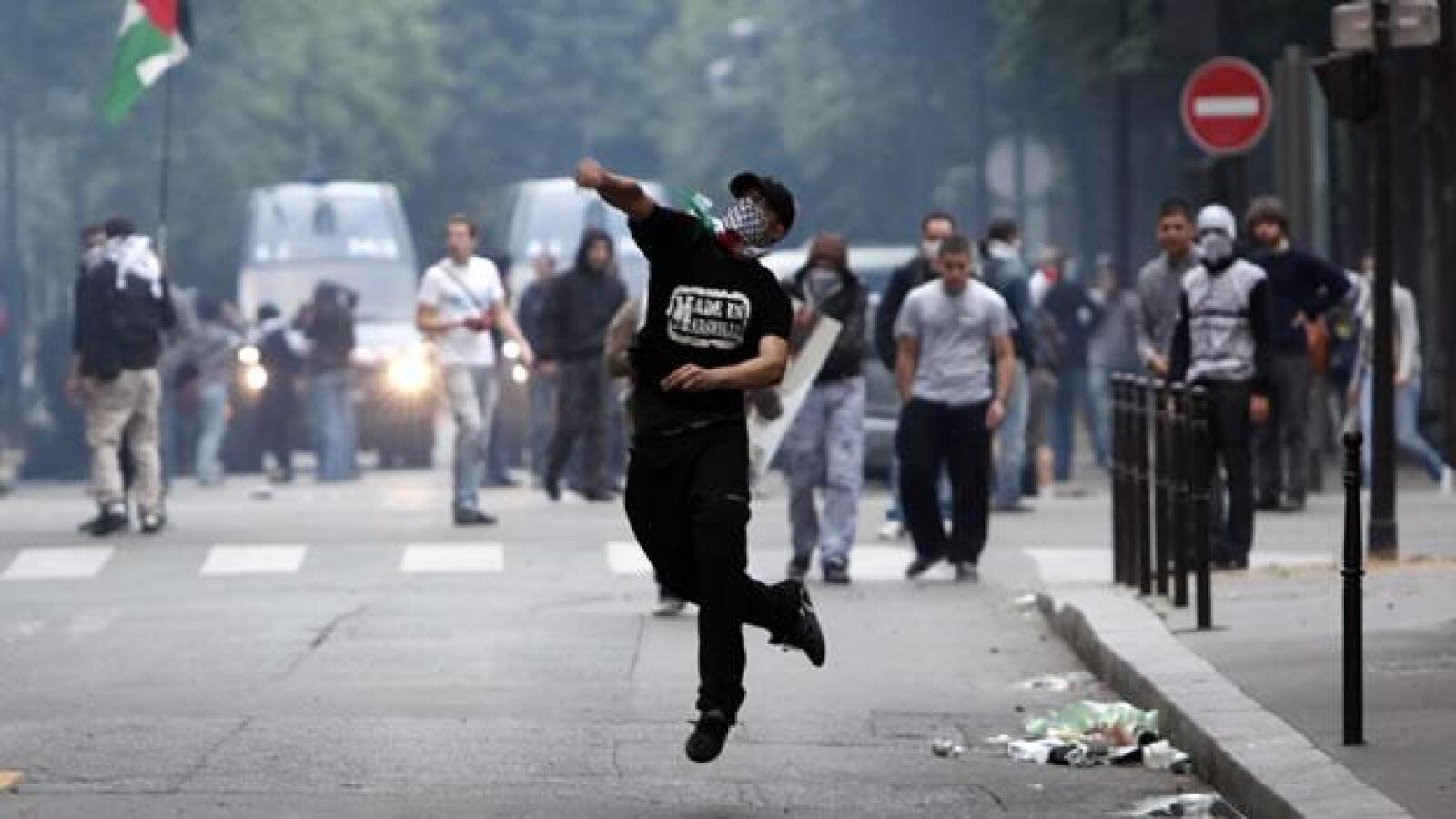 protesta gaza gal7