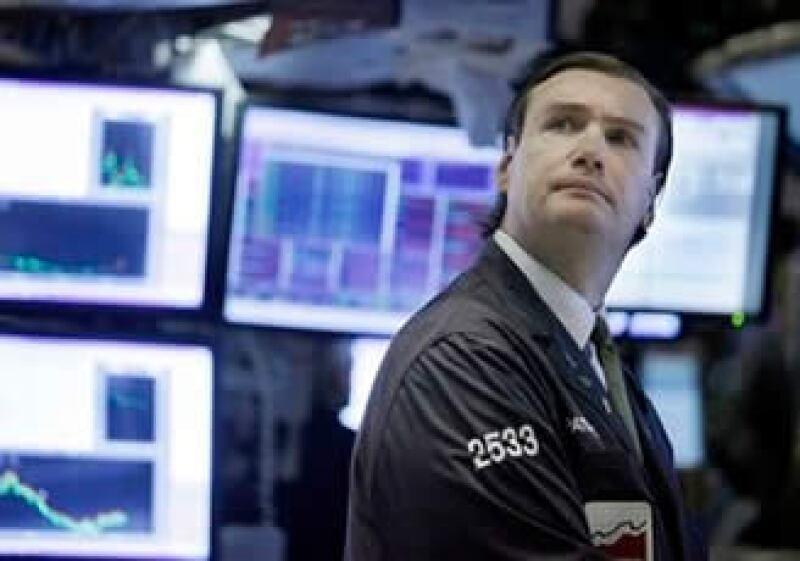Las acciones estadounidenses registraron una jornada negativa, al igual que los mercados globales. (Foto: AP)