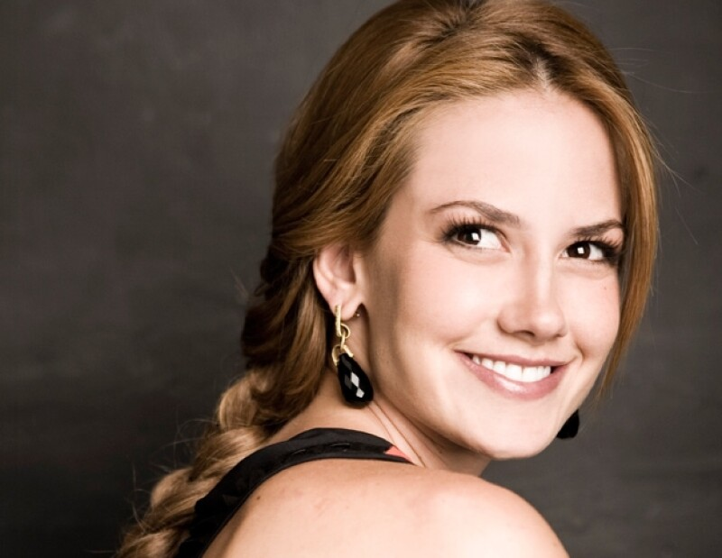 Una de las actividades favoritas de la actriz es viajar a países que estén lejos de México; los próximos que quiere conocer son Rusia y China.