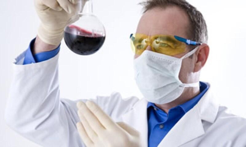 El acuerdo creará una empresa productora de cloruro de vinilio. (Foto: Photos to Go)