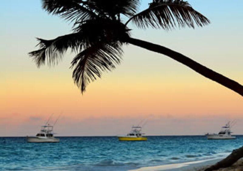 La Cepal dijo que en la mayoría de los países del Caribe los indicadores de participación del consumo turístico receptor en el PIB son muy significativos. (Foto: Photos to go)