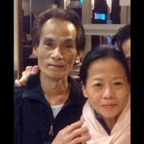 Shun Poh Fan Jenny Loh victimas avion derribado