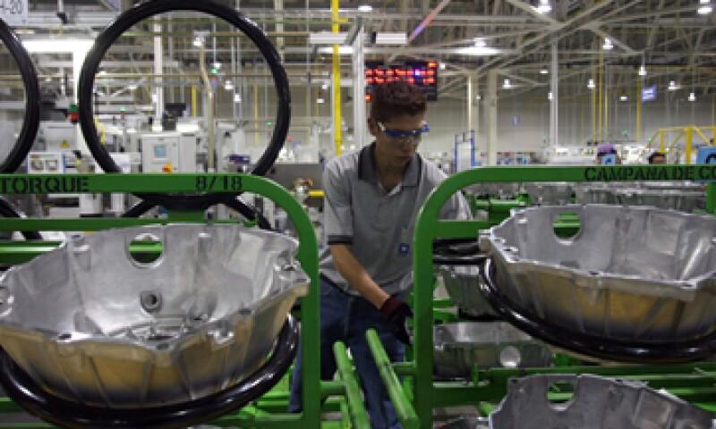 Firmas como Audi, Nissan y Mazda han invertido en la creación de plantas en México. (Foto: AP)