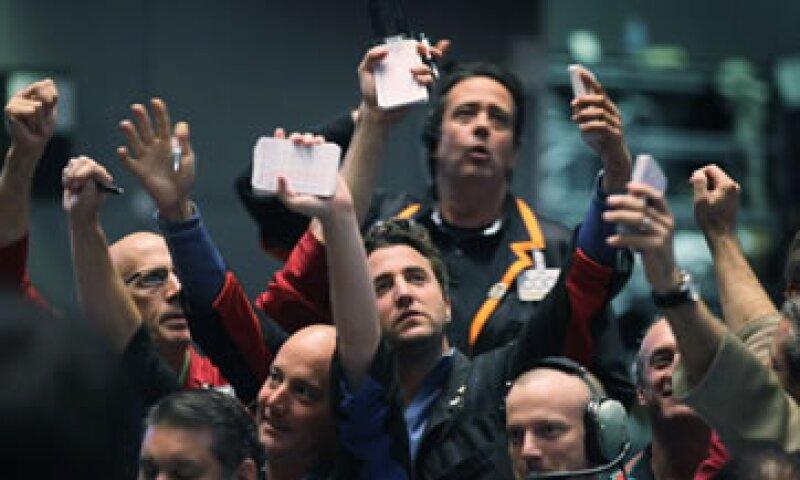 El mercado alcista de cinco años está asociado a la compra de bonos de la Fed. (Foto: Getty Images)