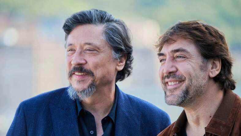 'Sanctuary' photocall, 67th San Sebastian Film Festival, Spain - 26 Sep 2019