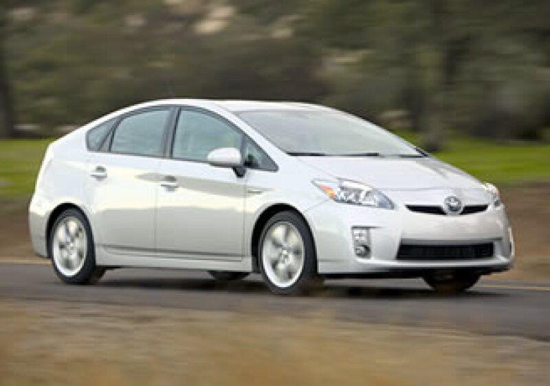 Los mensajes pueden mantenerse en privado o ser compartidos con otros usuarios de la red privada de Toyota. (Foto: Cortesía Toyota)