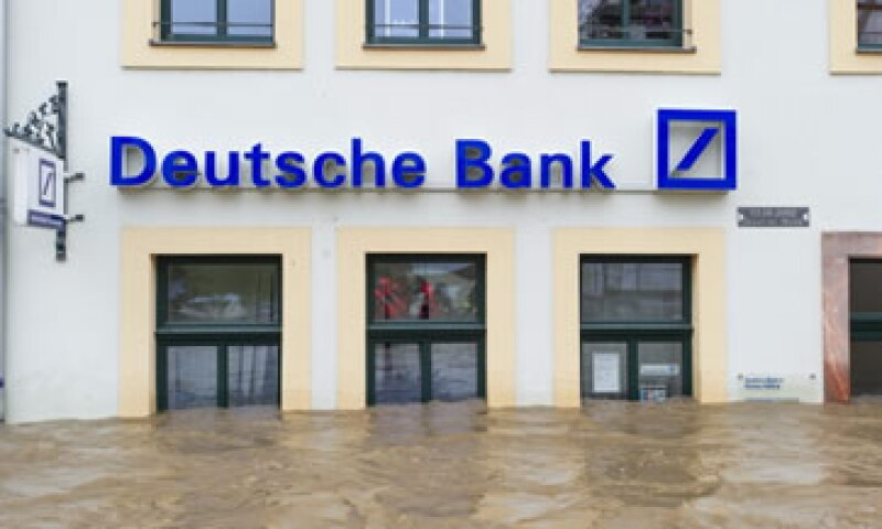 La demanda era el mayor caso sobre hipotecas que enfrentaba Deutsche Bank. (Foto: Reuters)