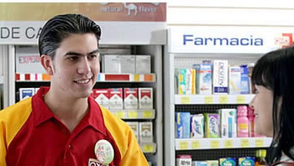 En el segundo trimestre de 2011, la cadena de tiendas de conveniencia aportó el 39% de los ingresos consolidados de Femsa. (Foto: Cortesía FEMSA)