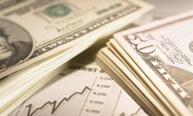 El Banco de México (Banxico) establece el tipo de cambio en 12.8900 pesos. (Foto: Thinkstock)