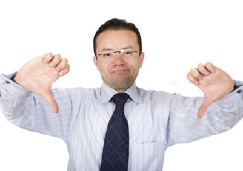 Aunque hayas trabajado para el gestor más fabuloso, necesitas ser visible o perderás oportunidades. (Foto: Photos to go)