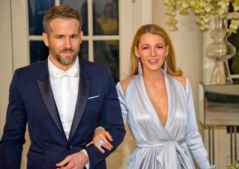 A 18 meses de haberle dado la bienvenida a su primogénita, James, la hot couple ya está a la espera de su siguiente hijo.