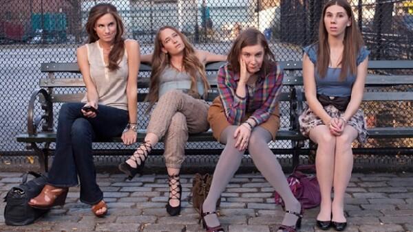 En vez de ir de compras a Bergdorf Goodman o Jimmy Choo, esta serie muestra la vida real de un grupo de chicas que sufren por pagar la renta. Te presentamos a sus protagonistas.
