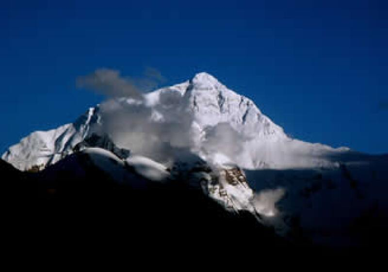 Para el alpinista mexicano Mauricio López, hay que empujar el factor suerte tanto en un ascenso de montaña como frente a un reto profesional. (Foto: SXC)