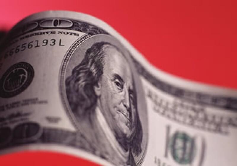 La previsión sobre el déficit estadounidense es menor para este año. (Foto: Photos to go)