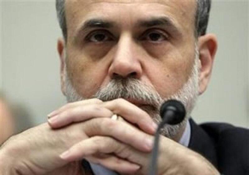El presidente de la Reserva Federal dijo que es necesario reparar las debilidades del sistema financiero. (Foto: Reuters)