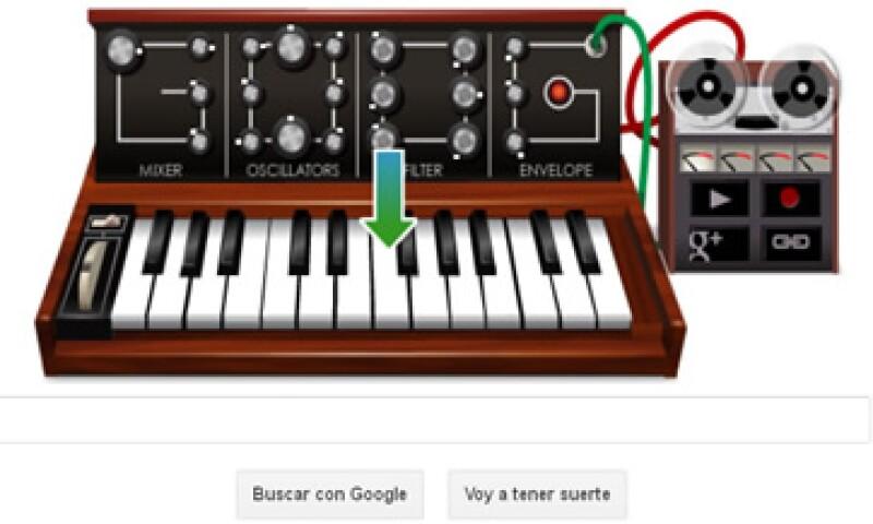 Robert A. Moog, padre del sintetizador, estudió ingeniería física en la Universidad de Columbia y murió a los 74 años de edad.  (Foto tomada de Google)