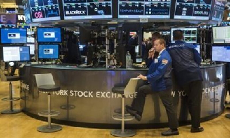 El Nasdaq trepa 1.83% animado por las acciones de Alphabet, Microsoft y Amazon. (Foto: Reuters)
