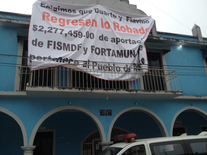Acajete, Veracruz.