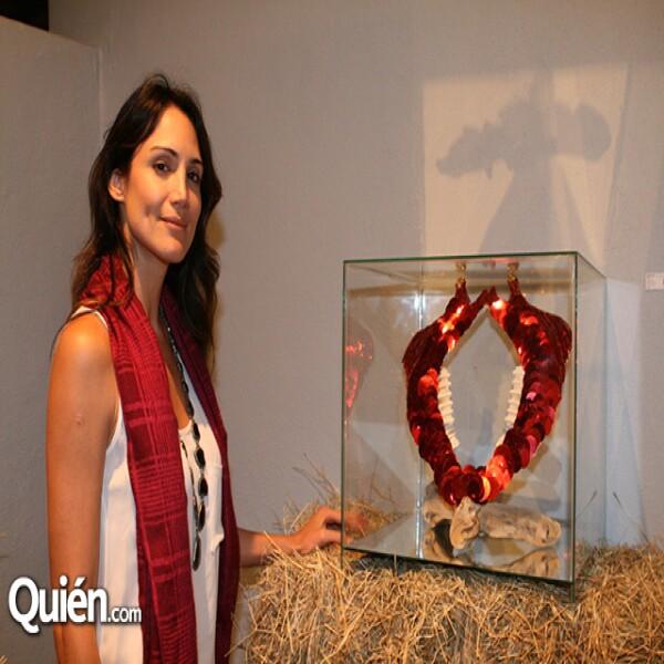Raquel Saldarriaga
