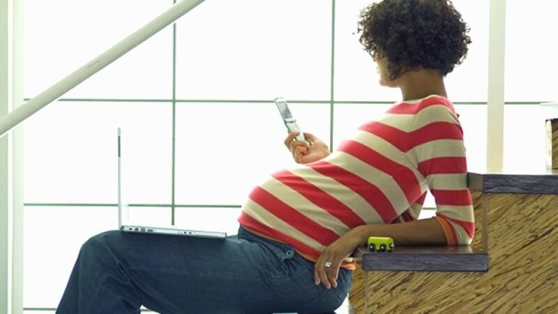 app aplicacion embarazo