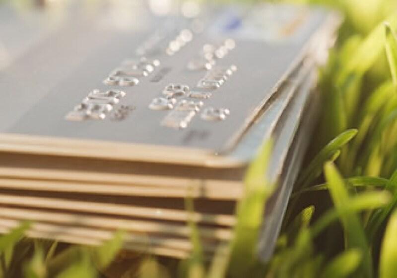 Las tarjetas clásicas de Globalcard reportaron la anualidad más alta del sistema.  (Foto: Photos to Go)