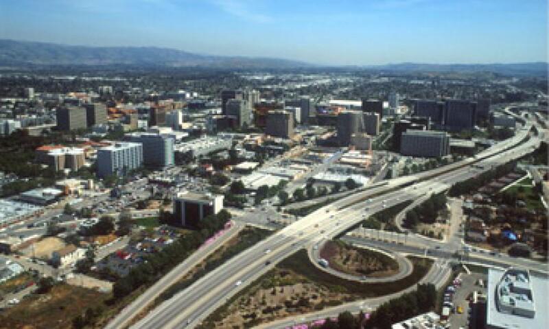 Silicon Valley inició su auge en la industria de los semiconductores. (Foto: Getty Images)