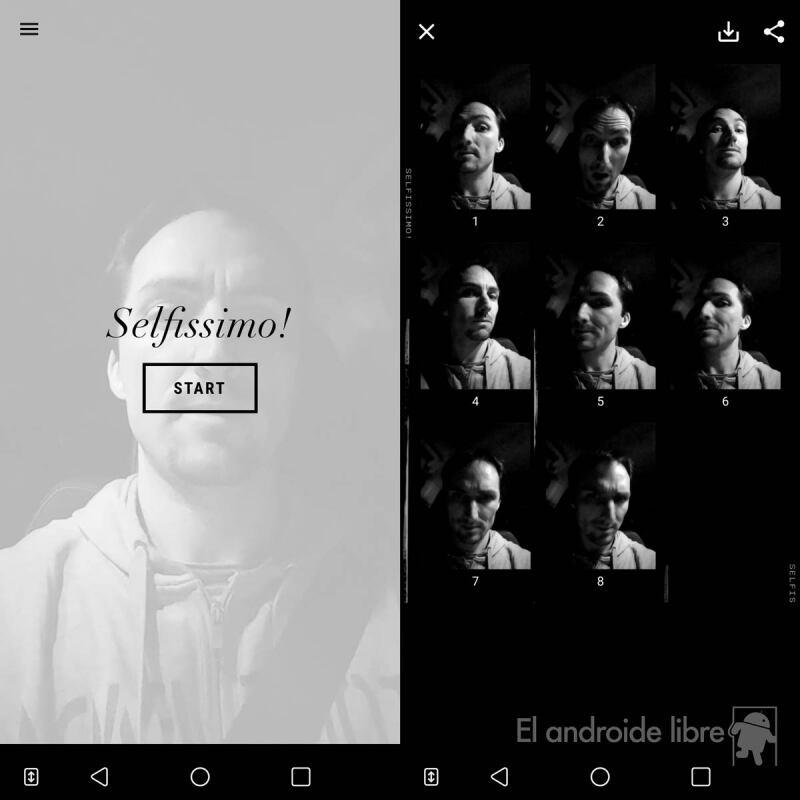 Selfissimo