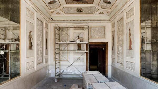 Procuradurías Viejas - Venecia - Italia