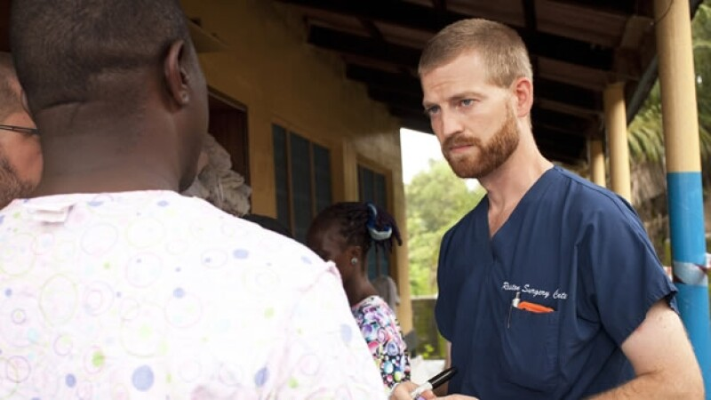 kent brantly infectado ebola eu