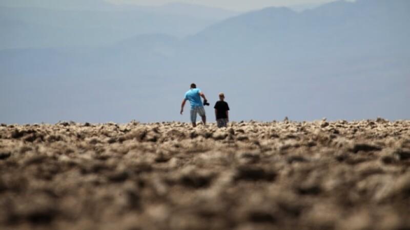 desierto valle de la muerte